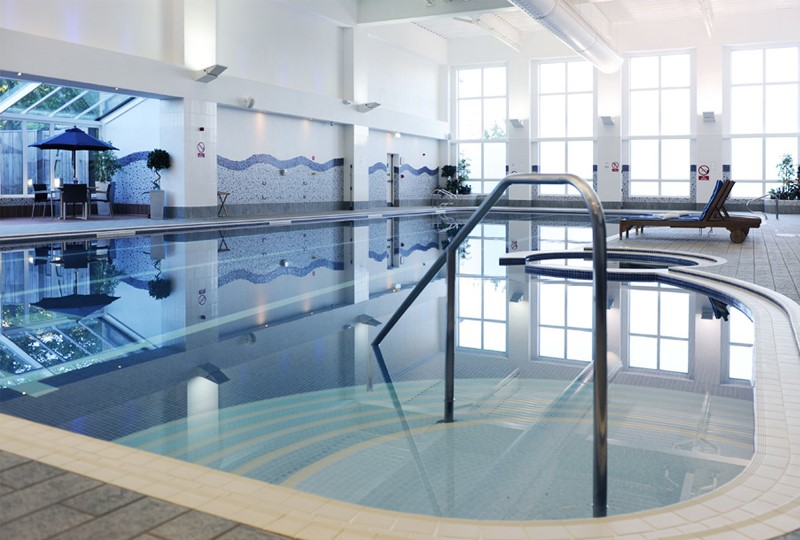 The newly refurbished village gym bournemouth elite living - Bournemouth hotels with swimming pools ...