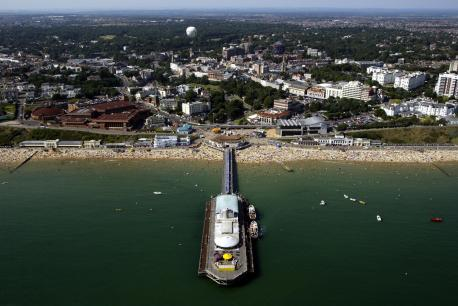 10 things that will surprise you about Bournemouth.. Especially no.8!