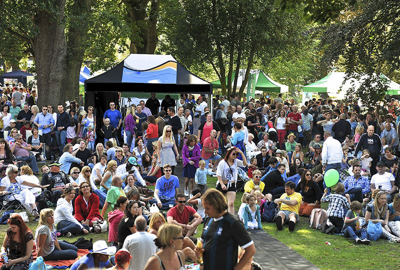 12 things to do in Dorset this Bank Holiday weekend