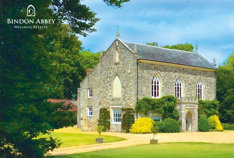 Bindon Abbey Wellness Retreat, Dorset