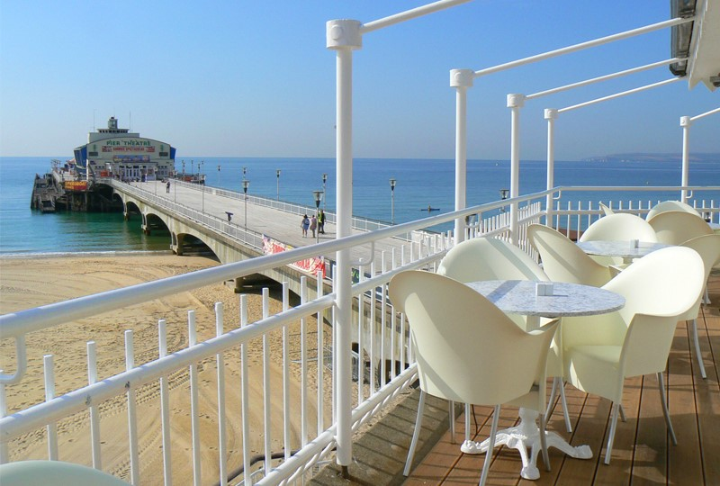 Aruba, Bournemouth