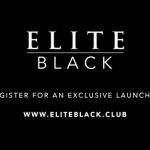 Elite Black – Our new service launching in April! Pre-register now!