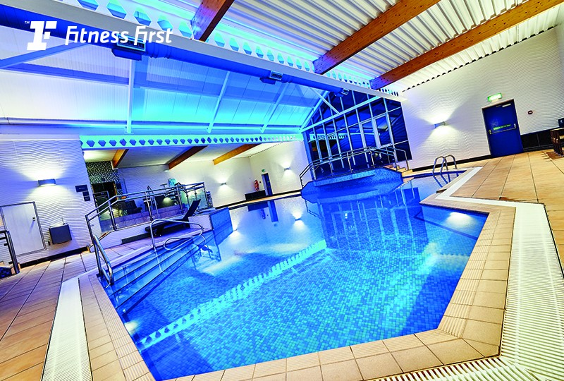 Fitness First Bournemouth Elite Living
