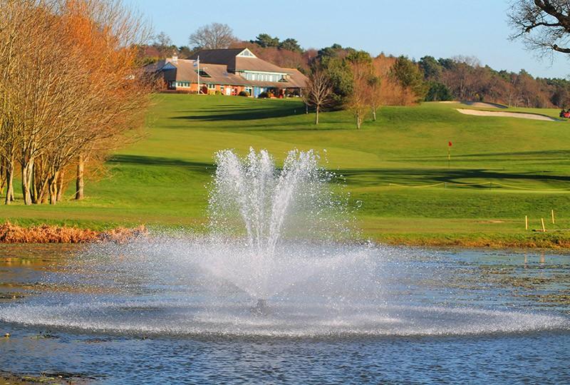 Bentleys Restaurant At Dudsbury Golf Club Elite Living
