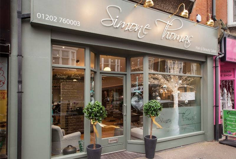 Simone Thomas Salon, Westbourne