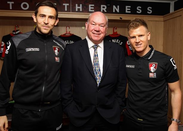 AFC Bournemouth's Campaign Raises over £6,000