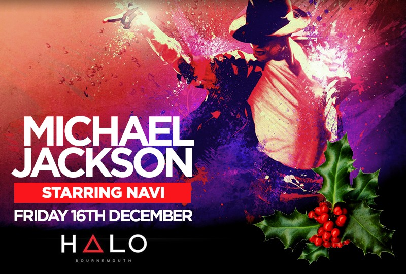 The World's No.1 Michael Jackson Show – Christmas Special! (standard)
