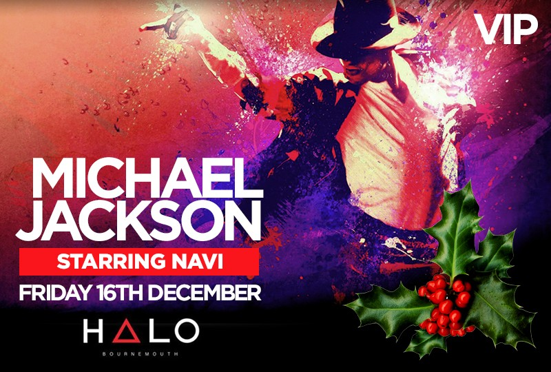The World's No.1 Michael Jackson Show – Christmas Special! (VIP)