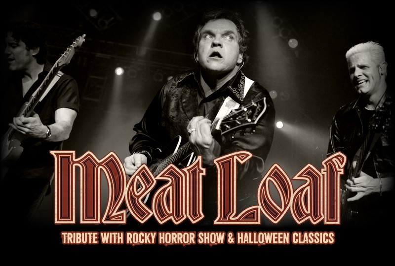 Meat Loaf & Rocky Horror Show – Stars in Their Eyes Terry Nash