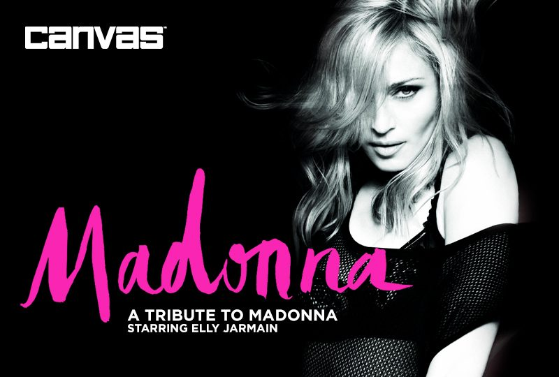 A tribute to Madonna