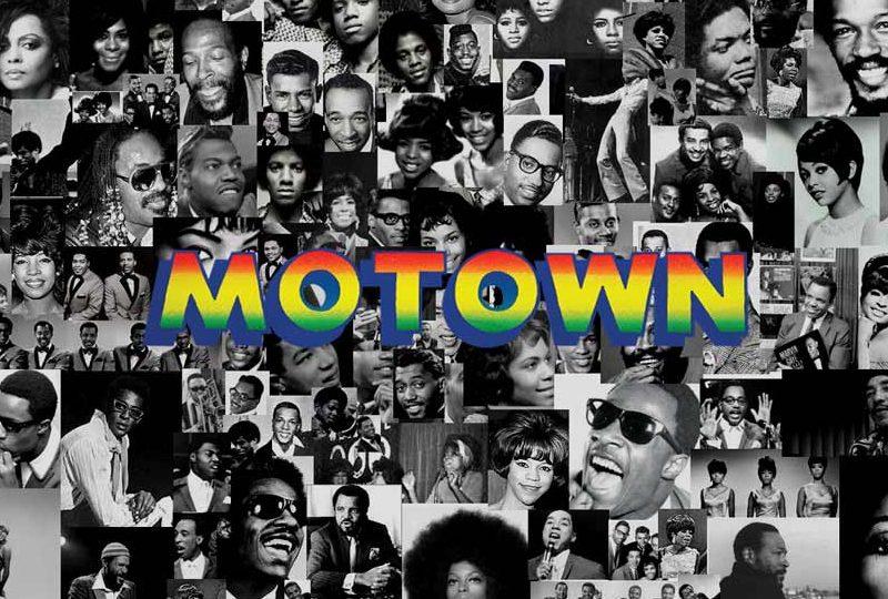 Celebrate Motown!