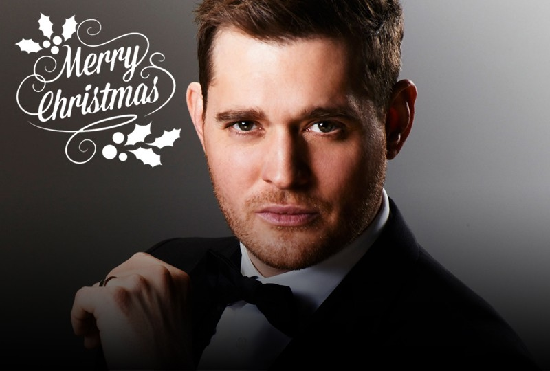 Christmas Party Special – Michael Buble Show + DJ 'til late