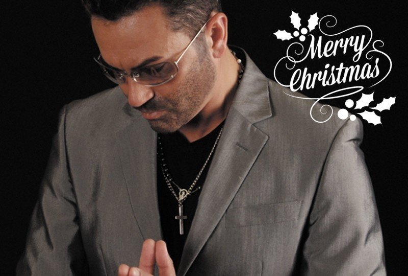 Christmas Party Special – George Michael Show + DJ 'til late