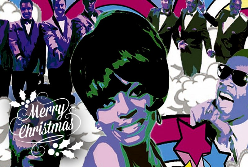 Christmas Party Special – Soul & Motown Show + DJ 'til late