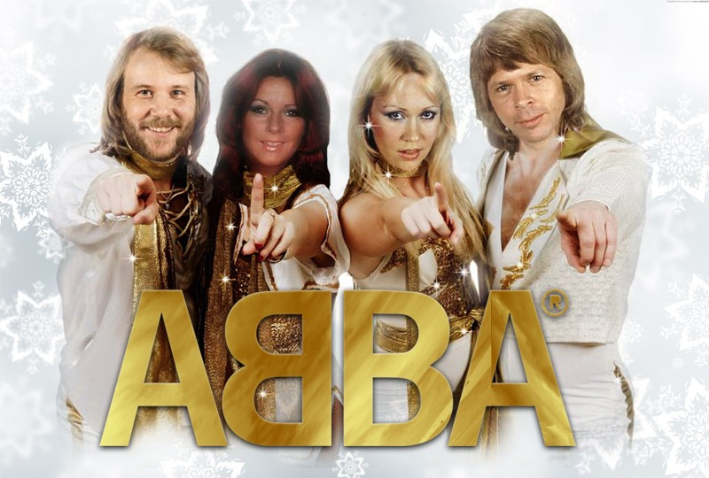 Christmas with Abba at The Village Hotel
