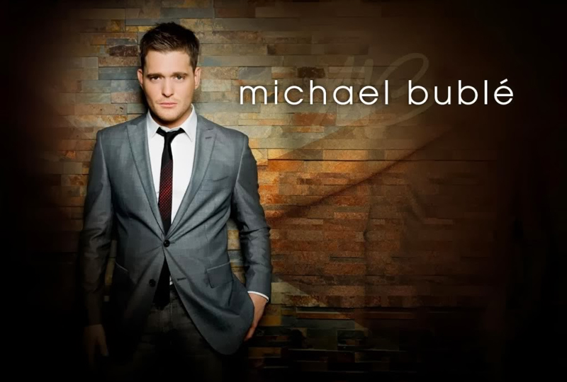 Michael Buble Christmas Show at The Orchid Hotel