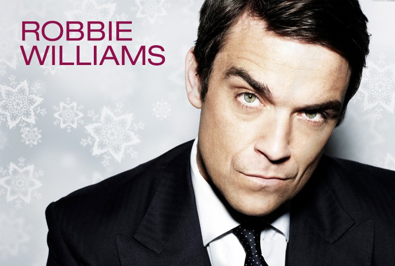 Christmas with Robbie at The Village Hotel