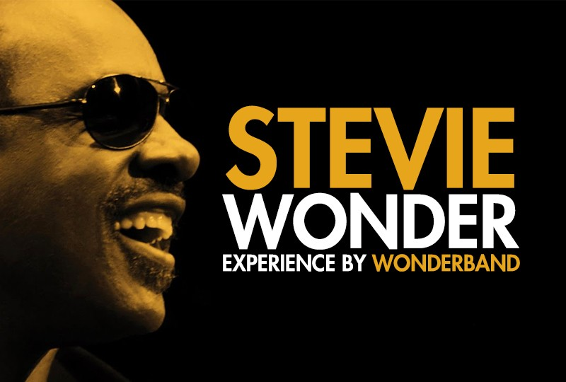 The Stevie Wonder Experience – Canvas, Bournemouth