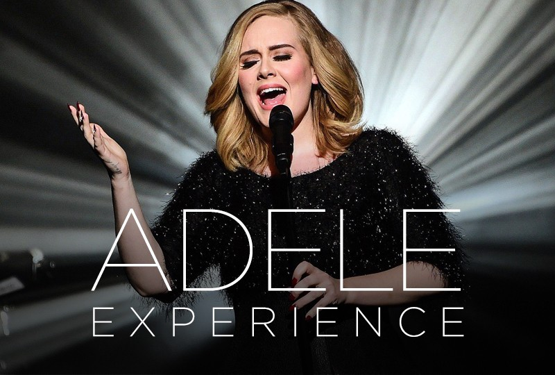 Adele Experience – Canvas, Bournemouth