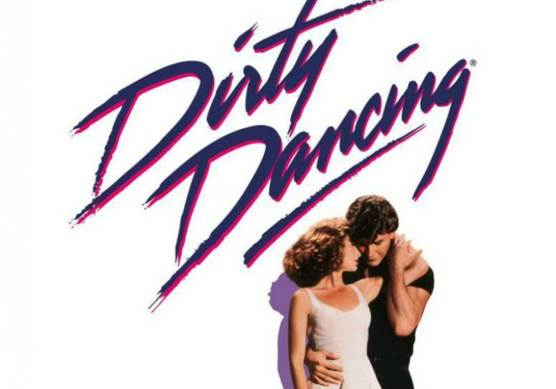 A Night of Dirty Dancing!