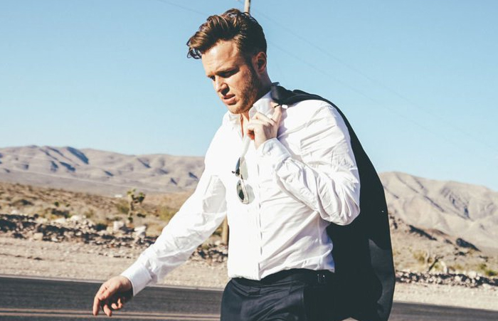 Olly Murs with special guests on Saturday 5th August
