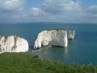 Top 5 places to enjoy a winter walk in Dorset