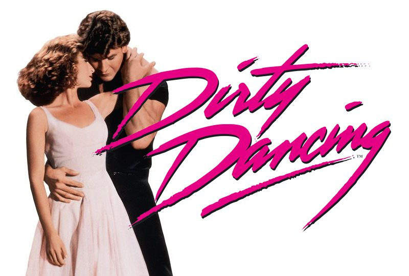 The songs from Dirty Dancing