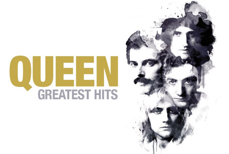 Best Of British: Queen Greatest Hits Show