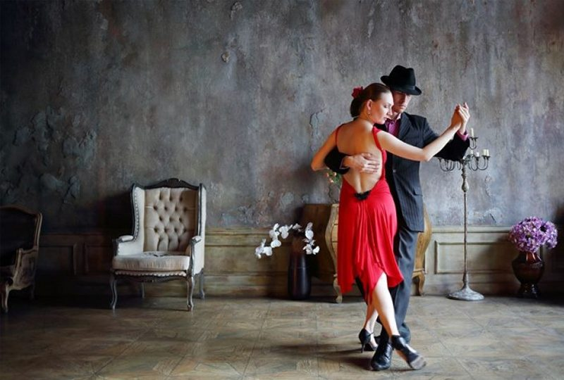 Tango Alchemy at The Ocean View Hotel