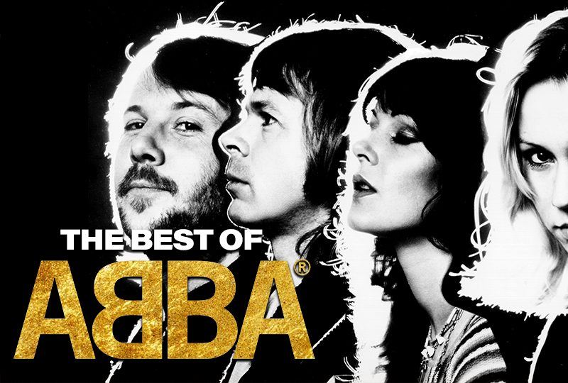 The best of ABBA!