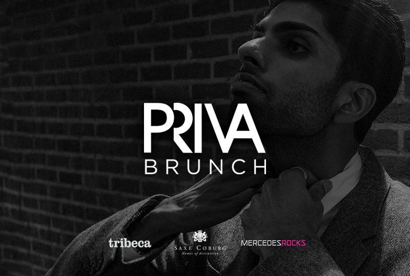 PRIVA Brunch