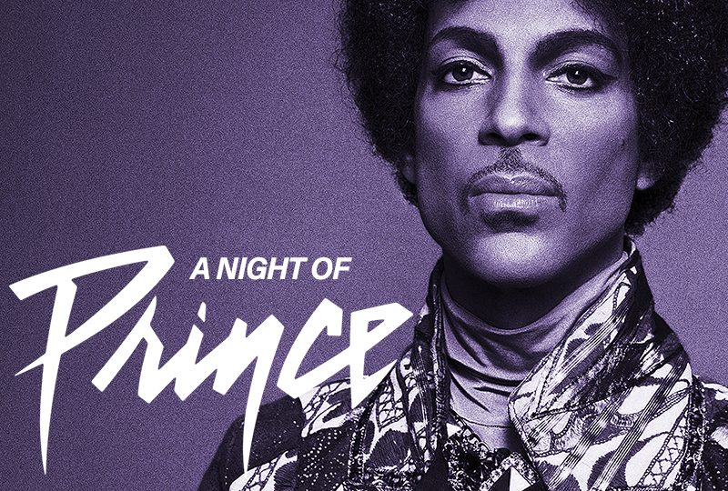 A Night Of Prince!