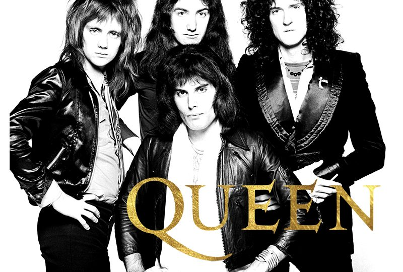 Celebrating Queen – For One Night Only!