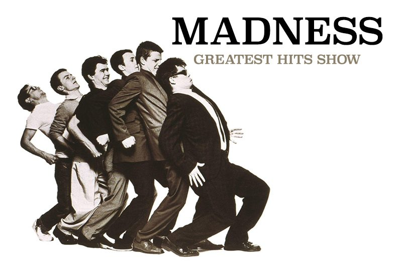 Madness – Greatest Hits Show