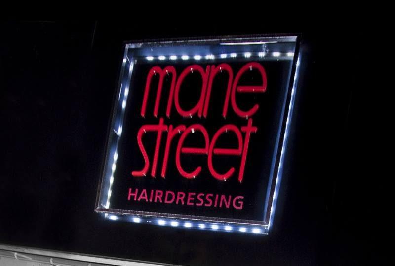 Mane Street, Bournemouth