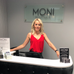 Meet MONI Boutique owner, Monika