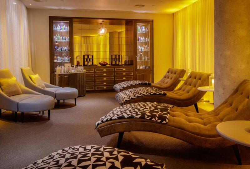 Eforea Spa & Health Club at The Hilton Hotel