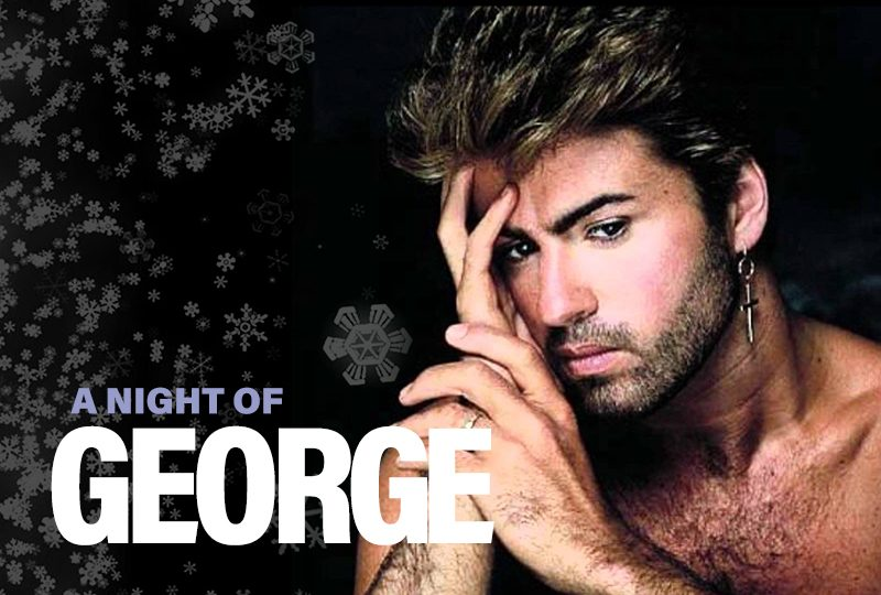 A night of George Michael