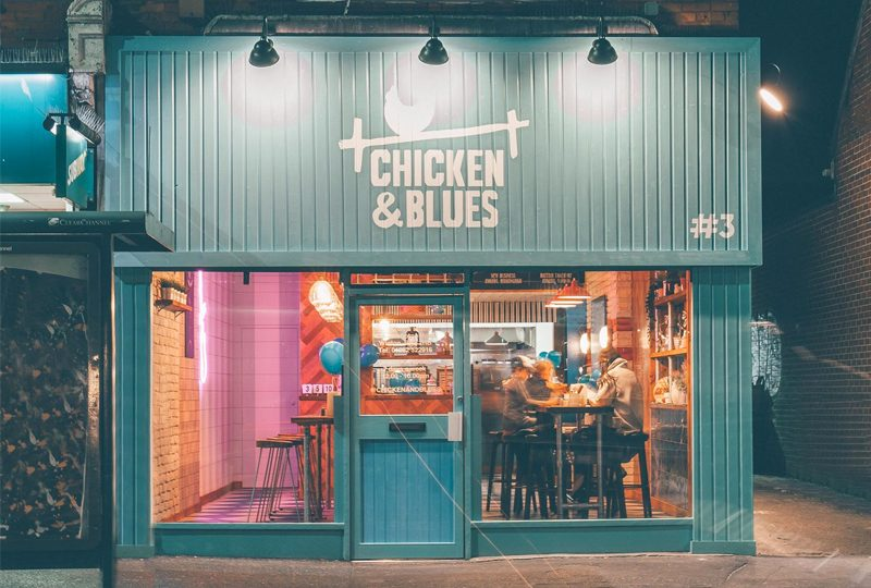 Chicken & Blues Winton – exclusive new store launch offer!