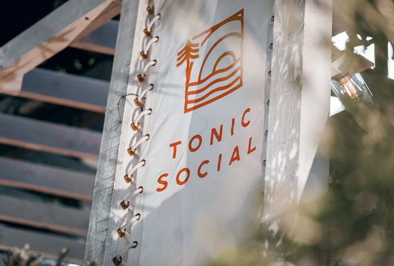 Tonic Social, Bournemouth
