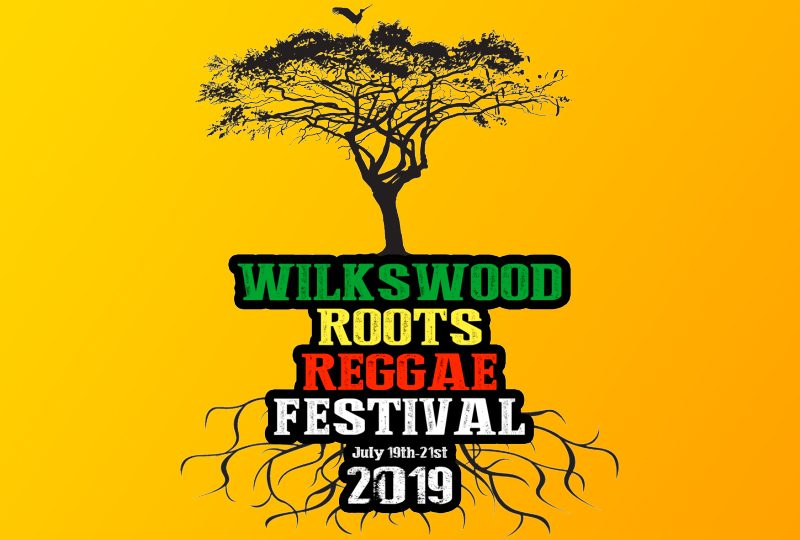 Wilkswood Roots Reggae Festival 2019