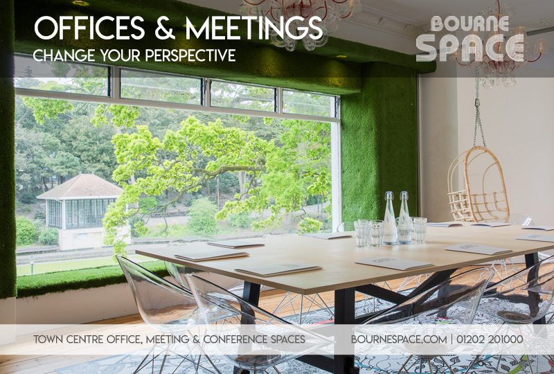 Offices & Meeting Room Hire at Bourne Space