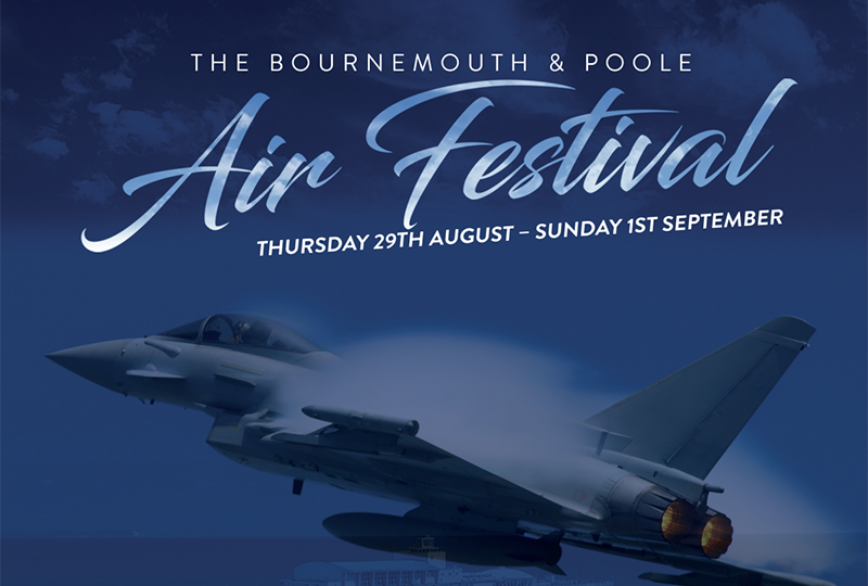 Cumberland Hotel Air Festival 2019 – Thursday OR Sunday – Special Offer