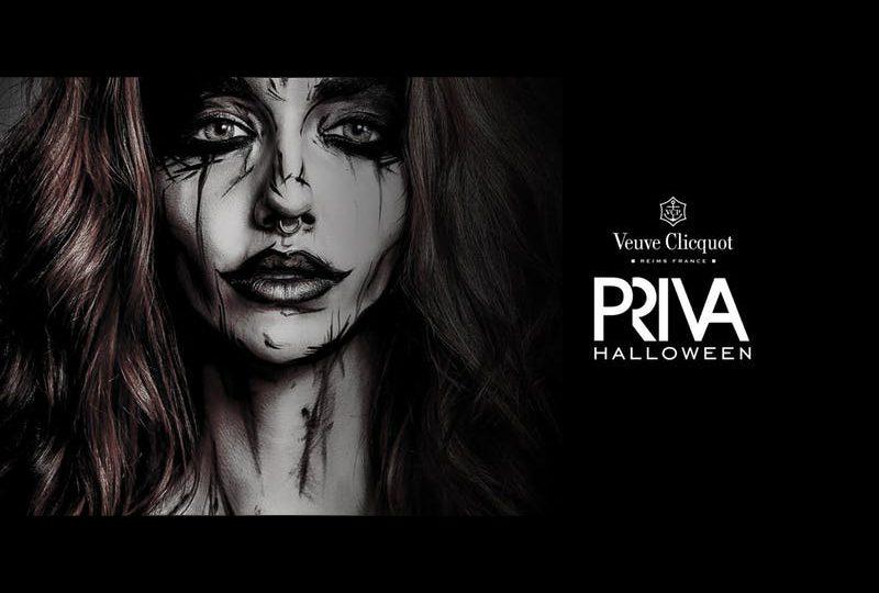PRIVA Halloween Soirée