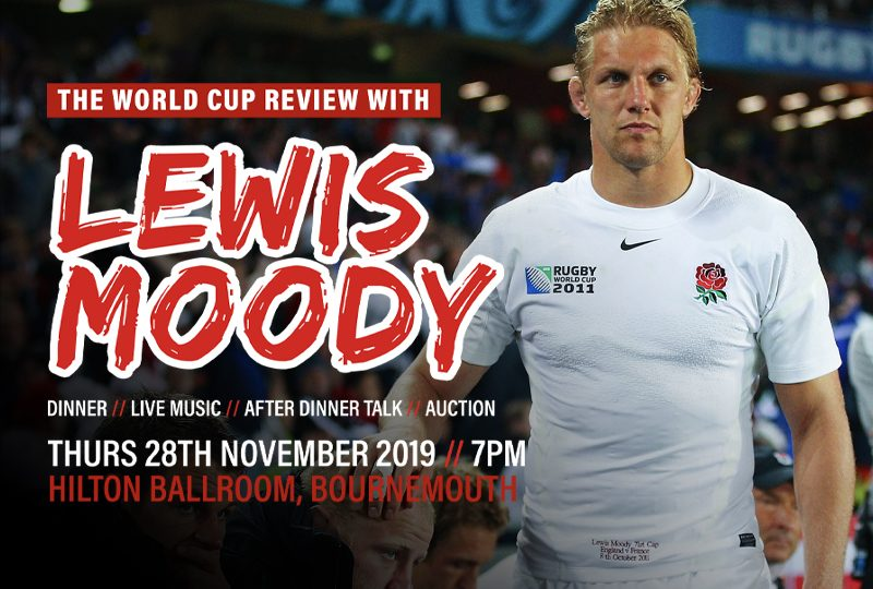 The World Cup Review with Lewis Moody