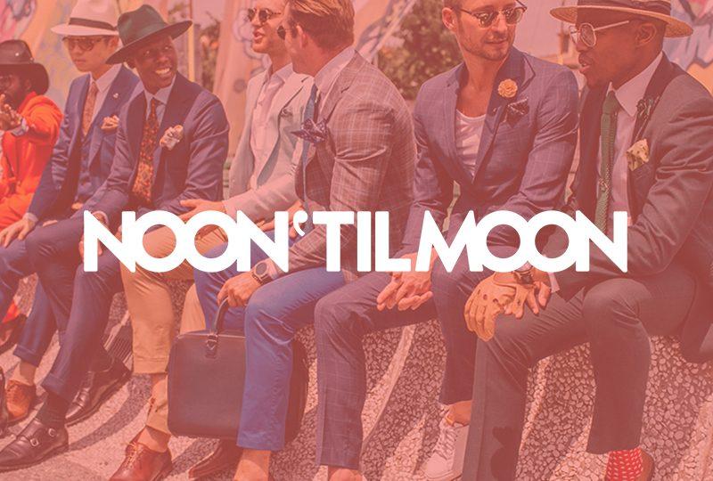 Noon 'Til Moon 2020